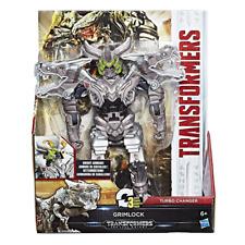 Hasbro Transformers C1318es0 - Movie 5 Knight Armor Turbo Changer Grimlock Actionfigur