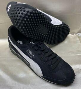 PUMA Schuhe Sneaker Whirlwind Classic schwarz 363787 01 Leder Unisex