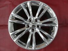 "2015-2017 CHRYSLER 300 18"" FULL POLISHED WHEEL OEM NEW 2536"