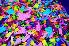 ☀️1-1000 POUNDS GIRL COLORS BRAND NEW LB LEGO LEGOS PIECES HUGE BULK LOT PARTS