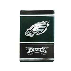 Philadelphia Eagles NFL Team Logo Tin Sign