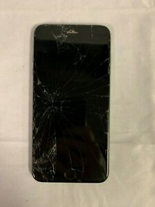 Apple iPhone 6 Plus 64GB Space Gray (ATT) Cracked Screen Fully Functional