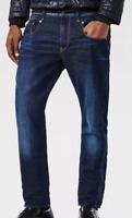 Gstar new radar tapered jeans dark aged W29 L32 *REF159