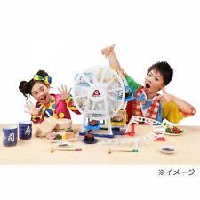 NEW Takara Tomy Sky Party Sushi Large Ferris wheel Maiking Set Toy from Japan