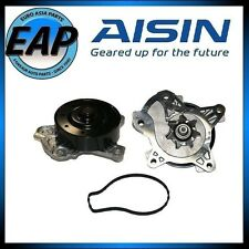 For Scion XD Toyota Corolla Matrix 1.8L 4cyl Aisin OEM Water Pump w/ Gasket NEW