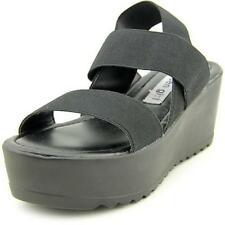Sandali e scarpe nere Madden Girl per il mare da donna