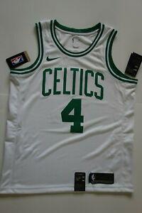 Nike NBA Celtics Isaiah Thomas Swingman Jersey 864403-100 L 48