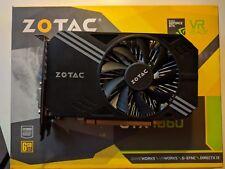 NVIDIA ZOTAC GeForce GTX 1060 6gb Graphics Card