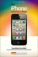 The iPhone Book: Covers iPhone 4s, iPhone 4, and iPhone 3GS by Scott Kelby, Terr
