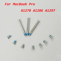 "10x Bottom Case Screws Set For MacBook Pro 13"" 15"" 17"" A1278 A1286 A1297"