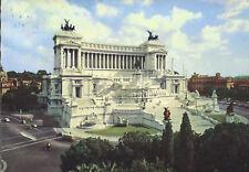 ROMA - ALTARE DELLA PATRIA - V1956