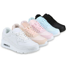 Damen Laufschuhe Glitzer Sportschuhe Profil Sohle Sneaker 821401 Schuhe