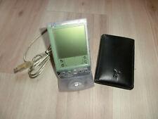 Retro Organizer- Handspring Visor Deluxe PDA + Palm Englisch Wörterbuch CD