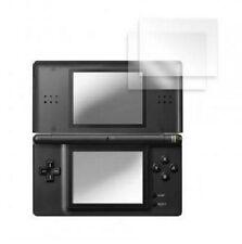 Film de protection écran + chiffon pour Nintendo DS lite dslite