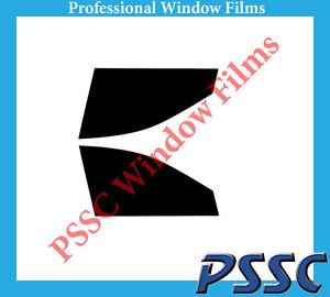 Daewoo Evenda Saloon 2006-2010 Pre Cut Car Auto Window Tint Front Windows Kit