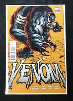 VENOM #1 ~ Very HTF ORANGE 3rd Print (2011 Marvel Comics) WoW!