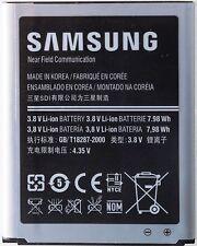 Batería Samsung Galaxy S3 Original, 2100mAh- Modelo EB-L1G6LLU, con NFC