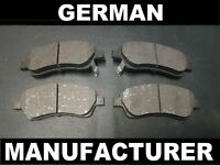 FOR TOYOTA AVENSIS T25 COROLLA VERSO E120 OE QUALITY FRONT BRAKE PADS