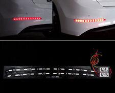 Rear Reflector LED Sequential Module 3Way DIY Kit 2p For 2017 Hyundai Elantra AD