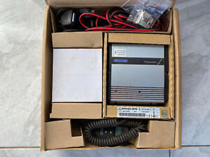 Simoco SRM9000 P25 Upgradable AC VHF Mobile Radio