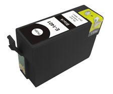 3 x T1401 T140 BK Generic Ink for Epson WF 60 625 3520 3530 7520 7510 845 840