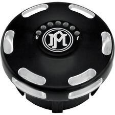 Performance Machine Apex Gas Cap With LED Fuel Light  0210-2025APX-BM*