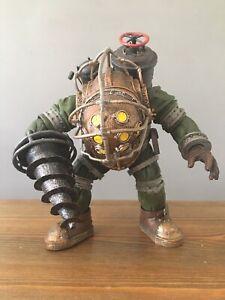 Neca Bioshock Big Daddy Bouncer Action Figure