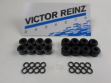 Victor Reinz Full Set of SBC Valve Stem Seals Chevy 265 283 302 307 305 327 350