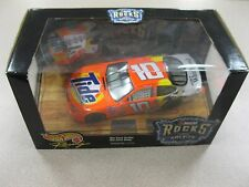 Nascar Rocks America #10 Tide 1999 With Mini Guitar FREE SHIPPING Backroom shelf