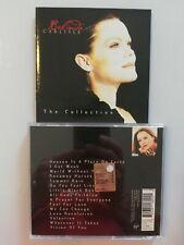 BELINDA CARLISE - THE COLLECTION (CDV2955 7243 8 11820 2 4)  CD