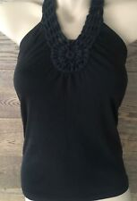 ESPRIT top size S/M  HALTER NECK  COMBINE POST & SAVE casual/workwear/evening