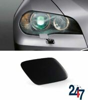 FRONT HEADLIGHT WASHING COVER CAP RIGHT COMPATIBLE WITH BMW X5 SERIES E70 06-13