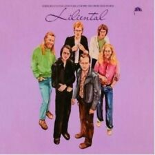 Liliental-Liliental CD NUOVO OVP