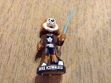 2018 Toronto Marlies mascot bobblehead Duke Icewalker