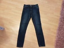 Topshop Cotton Plus Size Slim, Skinny Jeans for Women