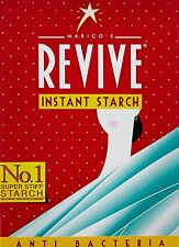 Revive Anti Bacterial Instant Starch Wash Laundry Like Cleaning - 200 gm