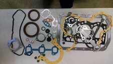 Briggs & Stratton 3 Cylinder Diesel Engine Gasket Set 825527 Cub Cadet BS-825527