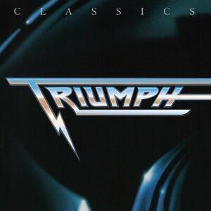 Triumph - Classics [New Vinyl LP]