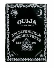 Gothx - OUIJA SPIRIT BOOK - Backpack