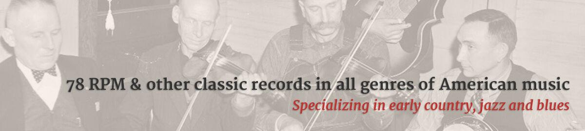 Retriever Records