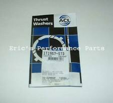 ACL 1T1957-STD Thrust Washer Bearings Honda D16a D16y D16z B18a B18b B18c 55mm