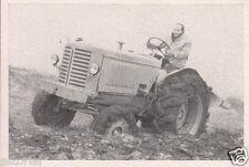 RENAULT 30 LV * Traktor * orig. Sammelbild * 1951