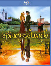 The Princess Bride (Blu-ray Disc, 2011, Regular Version) New