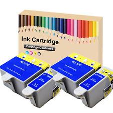 4 Ink Cartridges for Kodak 10 ESP5100 ESP5300 ESP5500 ESP3250 ESP5250 ESP6150