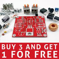 High Voltage Nixie Power Supply For All Nixie Tubes - BUY 3 AND GET 1 FOR FREE