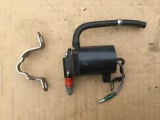 JOHNSON 15HP PRIMER SOLENOID ASSY. 0437237
