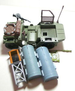 Chap Mei Army Jeep  2008 Misc Other Parts Barracks Tower for replacement  LOT