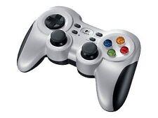 Logitech F710 Wireless Gamepad - Black/Silver