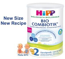 HiPp Dutch Stage 2 Bio Combiotic Infant Milk Formula 800g Free Shipping