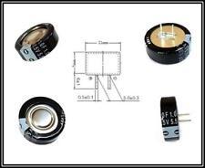 PANASONIC Goldcap Superkondensator SUPERCAP 1F 5,5V 70° 21x7mm RM:5mm 1 Stück